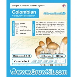 Grow Kit Colombian