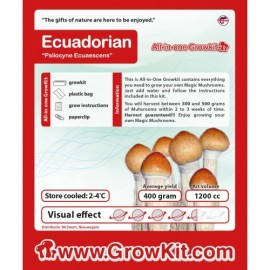 Grow Kit Ecuadorian