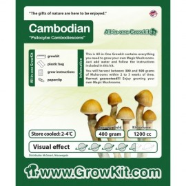 Grow Kit Cambodian