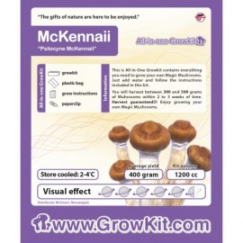 Grow Kit McKennaii