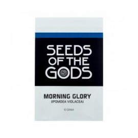Morning Glory (Ipomoea tricolor, 10g)